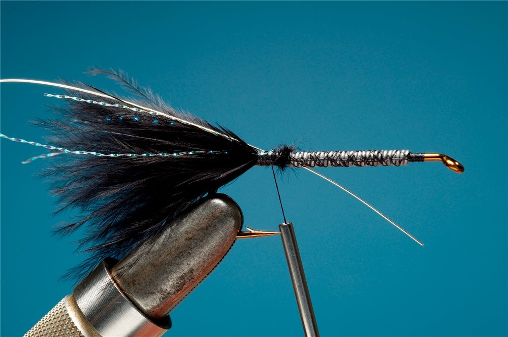 fly fishing techniques wooly bugger recipe