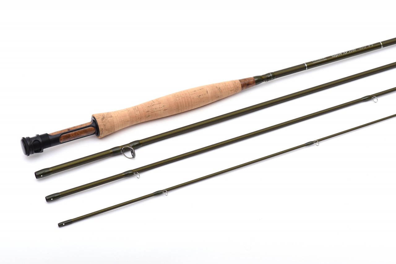 Fly Rod Hanak Competition Superb XP