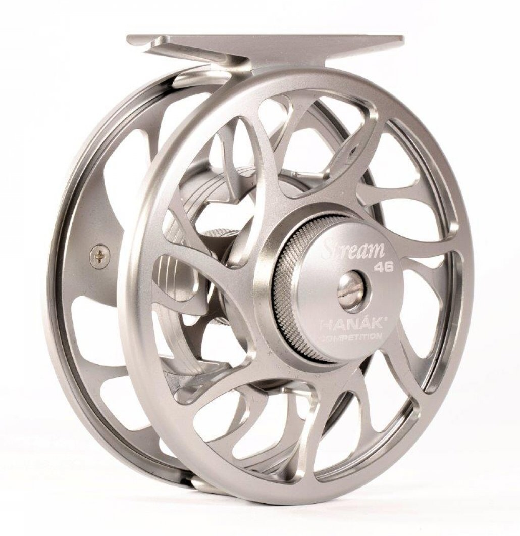 Stream II Fly Reel