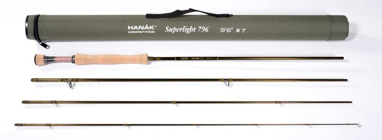 Hanak Competition Superlight SLT 796-4