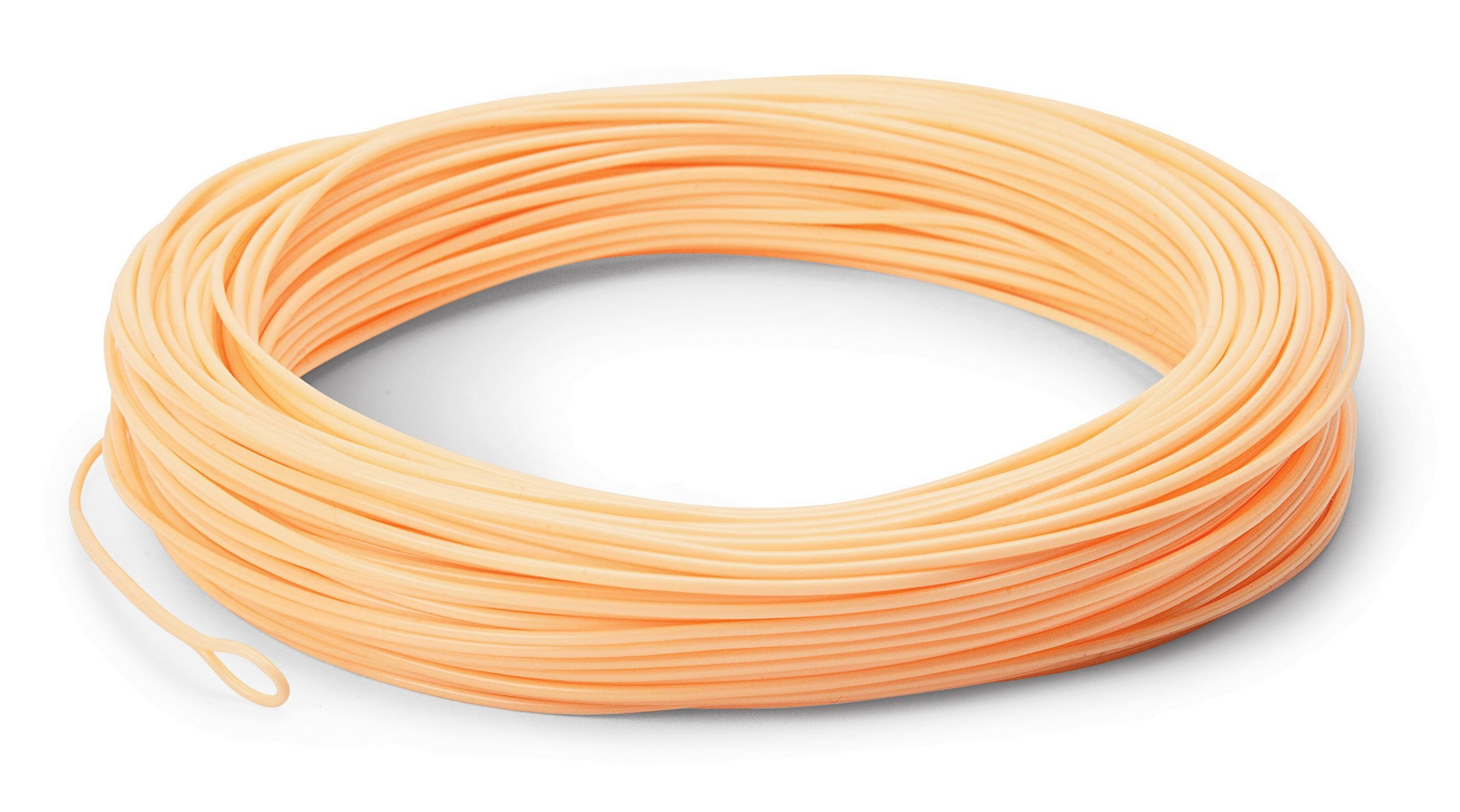 Fly Line Floating Cortland 444 PEACH Classic WF