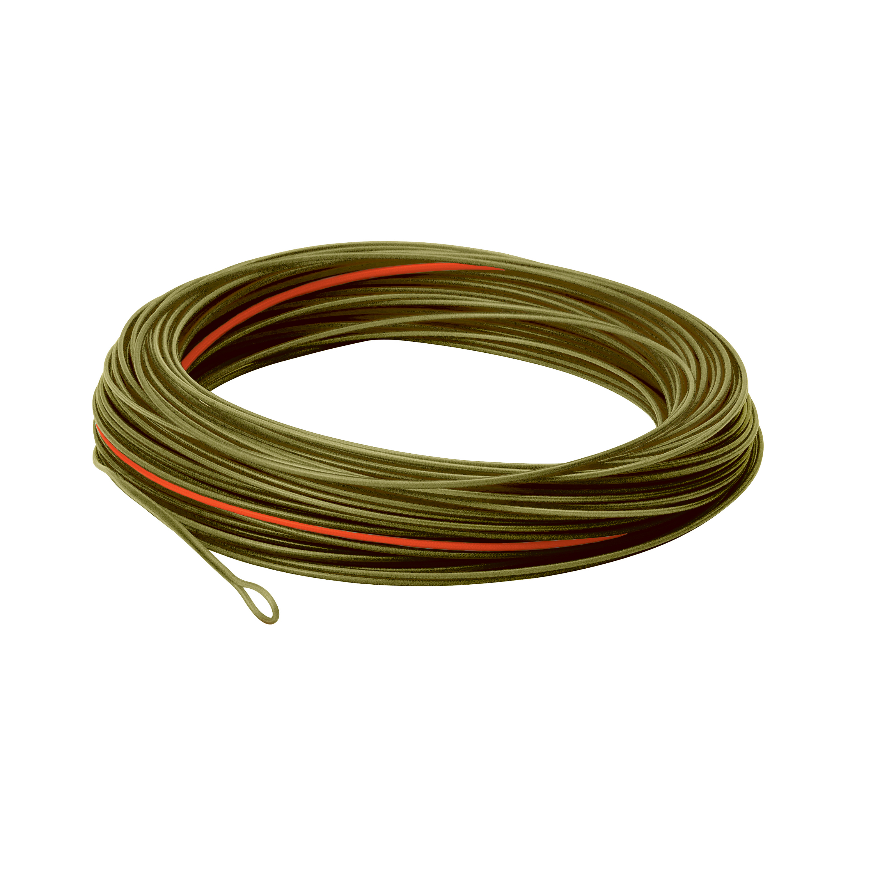 Fly Line Medium Intermediate Cortland COMPETITION SERIES