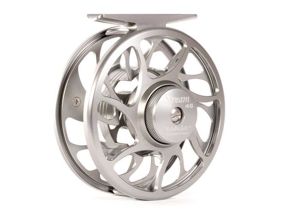 Fly Reel Hanak Competition Stream II 24