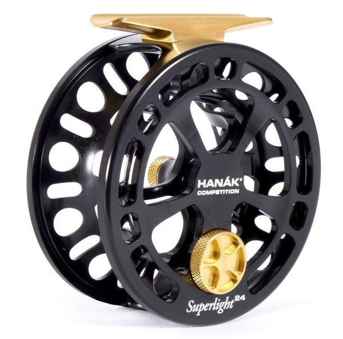 Fly Reel Hanak Competition Superlight II 24