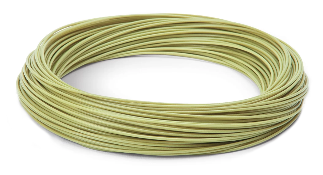 Fly Line Braid Core Cortland COMPETITION SERIES Level