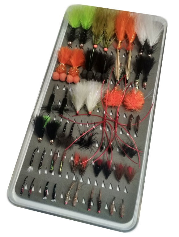 Fly Selection - Stillwater General Purpose Flies