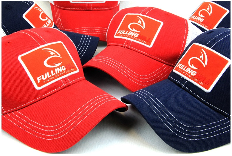 Fulling Mill Trucker Caps