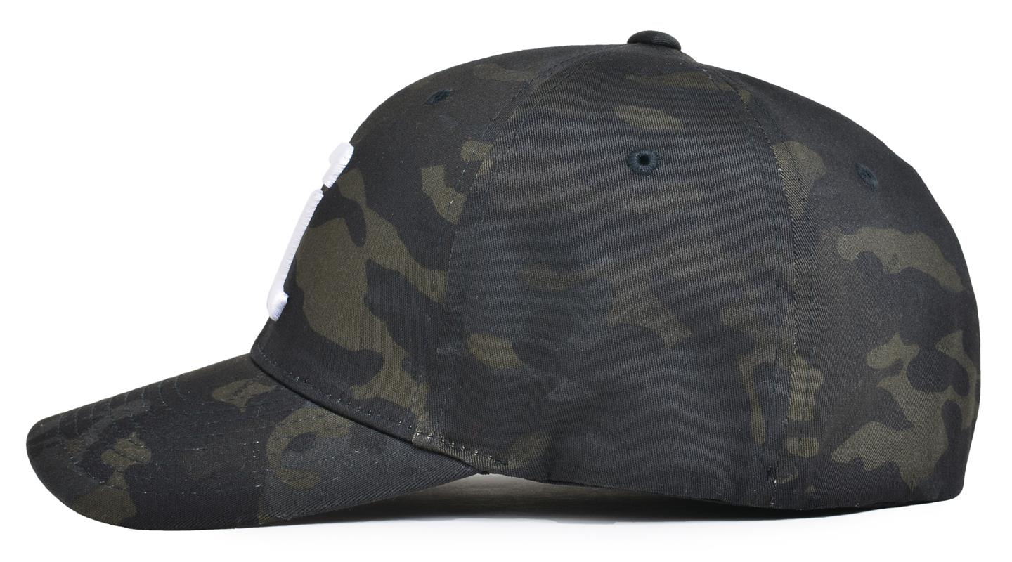Cap Guideline GL Multicam Flexfit - Side Of