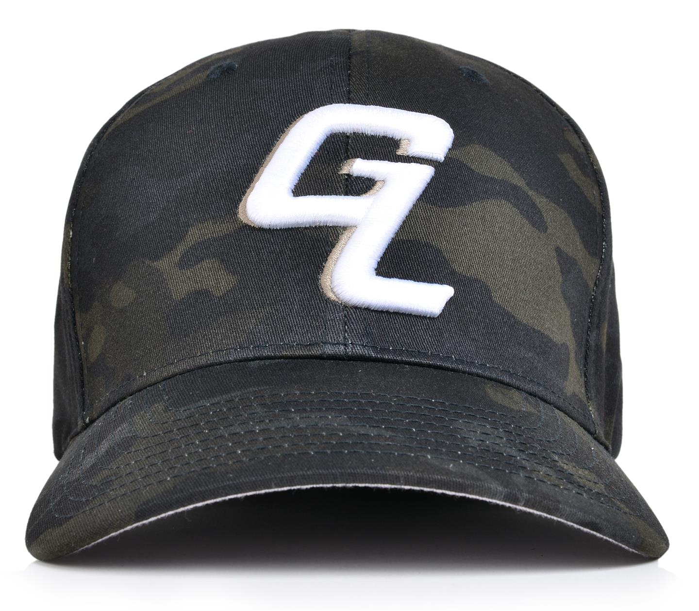 Cap Guideline GL Multicam Flexfit - Front Side