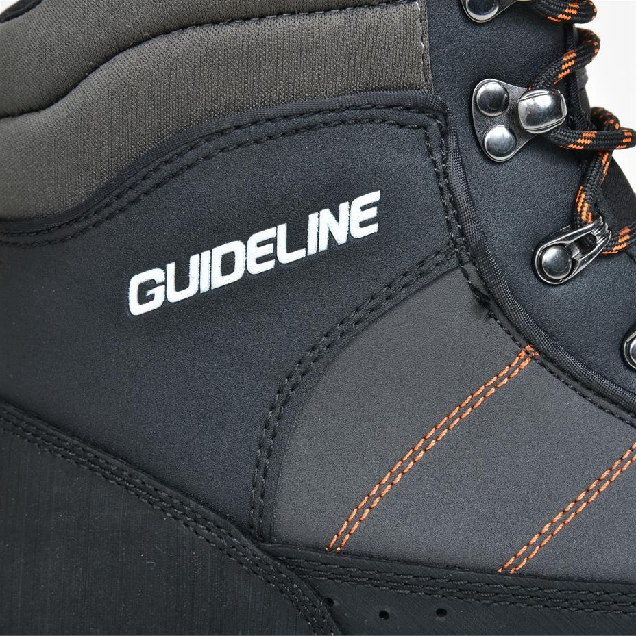 Fly Fishing Wading Boots Guideline Alta