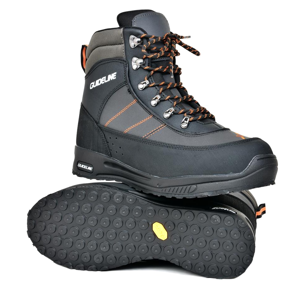 Fly Fishing Wading Boots Guideline Alta Vibram