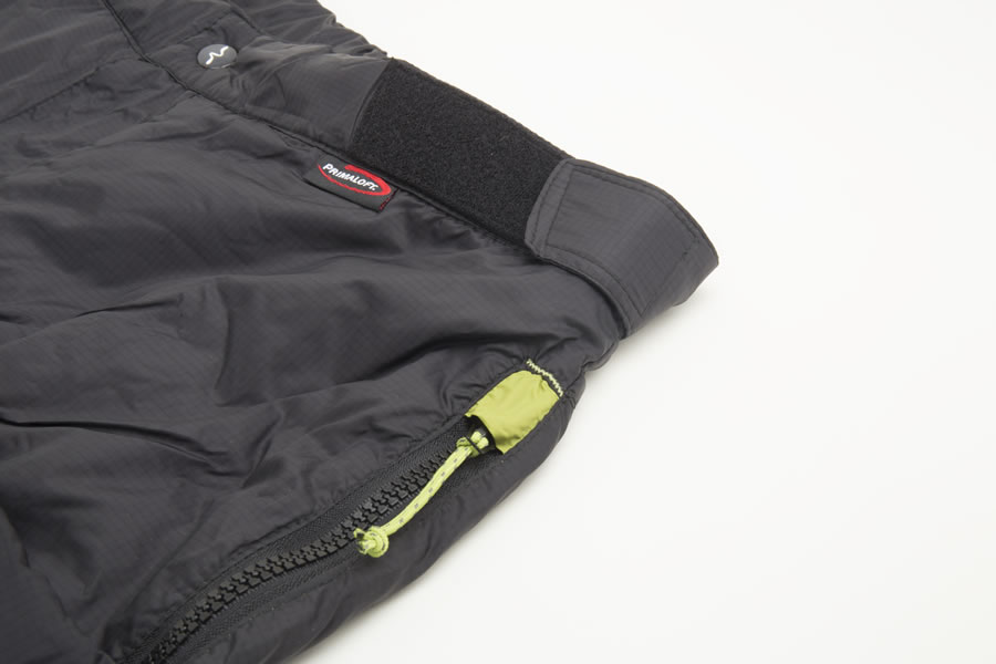 Fly Fishing Pants Guideline Core Light