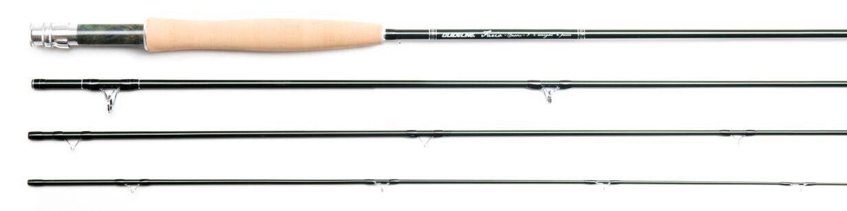 Fly Rod Guideline Fario Classic