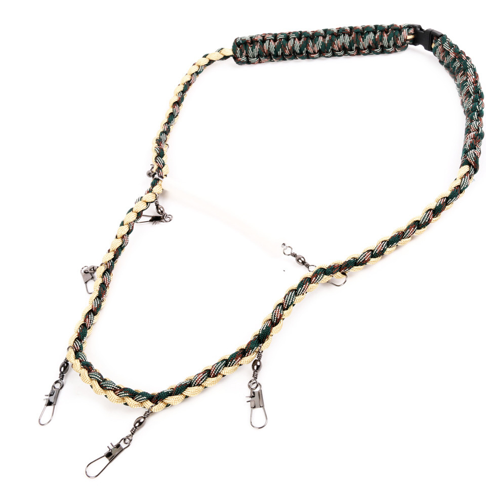 Fly Fishing Lanyard Leichi