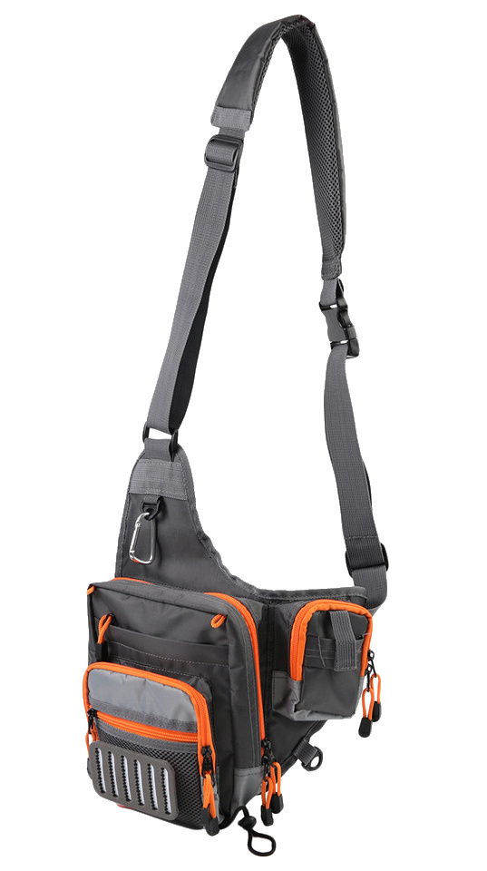 Fly Fishing Sling Bag Leichi V-Cross