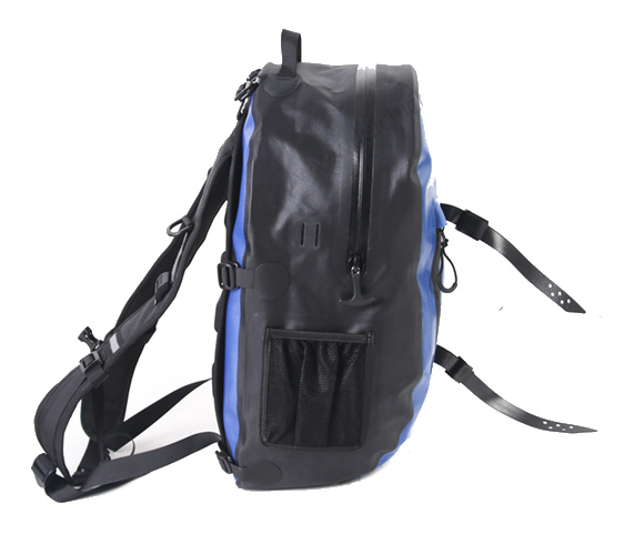 Waterproof Backpack Leichi Weatherly Avid 25 L - Side Of