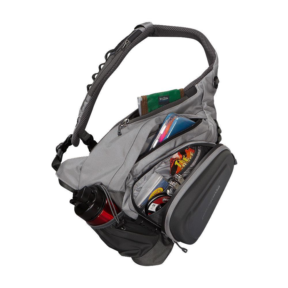 Patagonia stealth atom sling 7l for Fishing sling pack