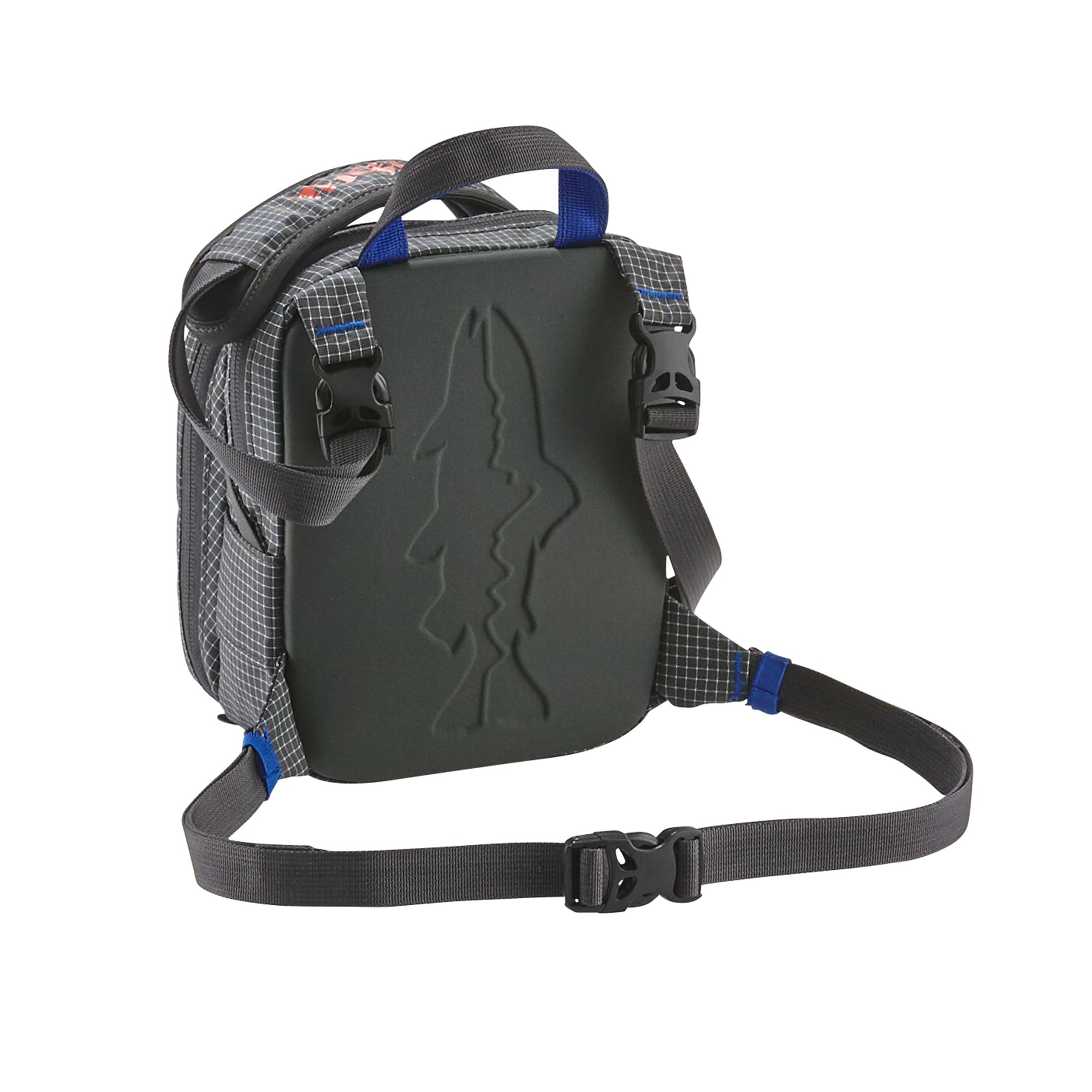 Stealth Chest Pack 4L Patagonia - Back side