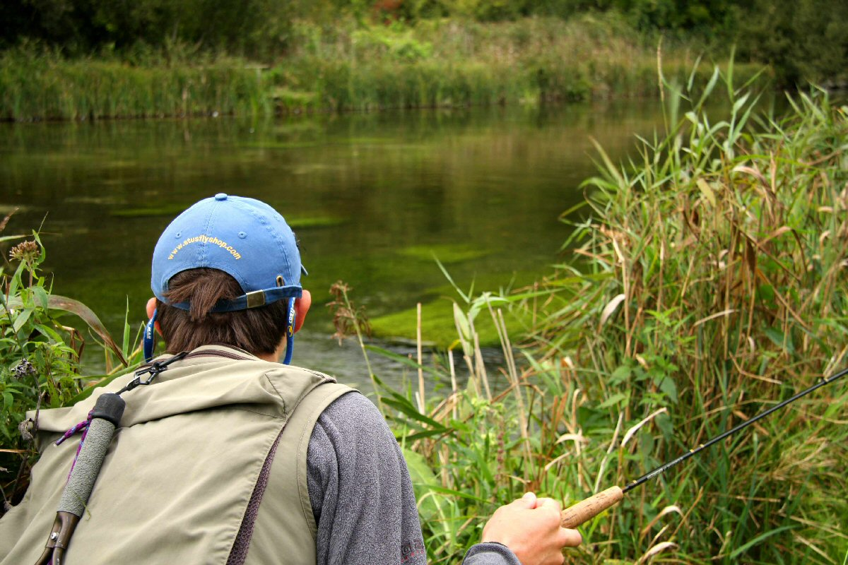 Image result for Sight Fishing