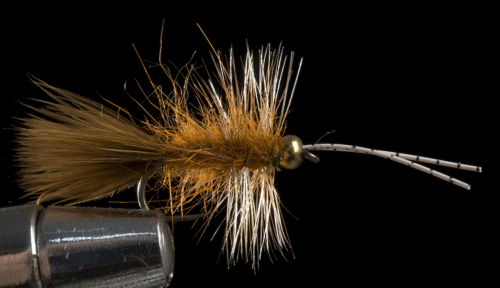 Flies for Aztec trout