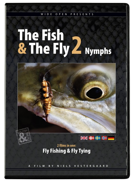 The Fish & The Fly 2 - Nymphs - trailer