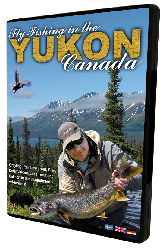 Fly Fishing in the Yukon