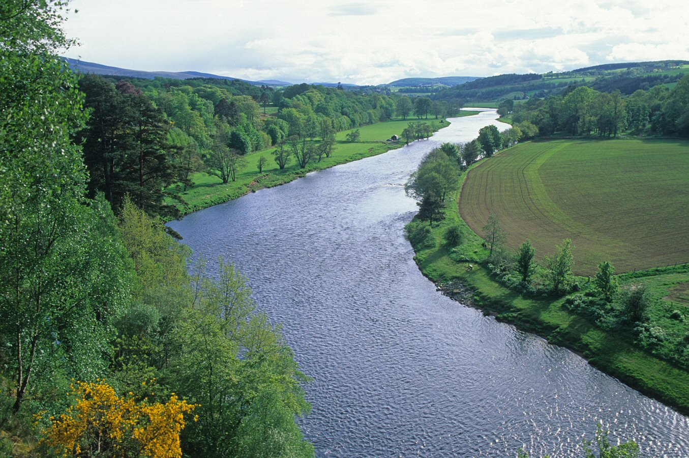 Image result for spey river